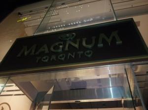 Magnum Toronto